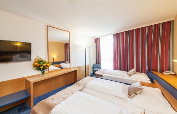 фотографии отеля Novum Hotel Kavalier изображение №27