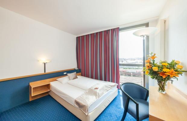 фотографии Novum Hotel Kavalier изображение №24