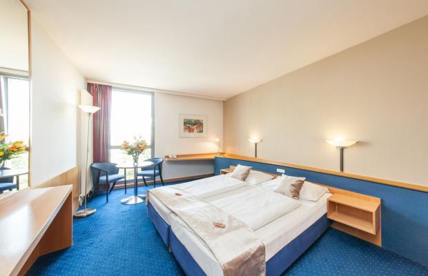 фотографии отеля Novum Hotel Kavalier изображение №19