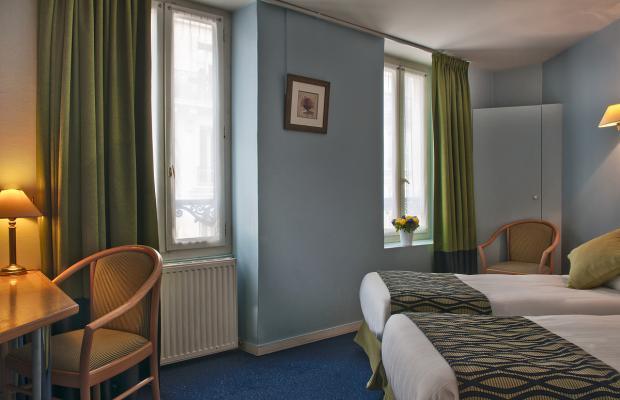 фотографии отеля Hotel France Albion изображение №39