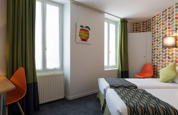 фото Hotel France Albion изображение №38