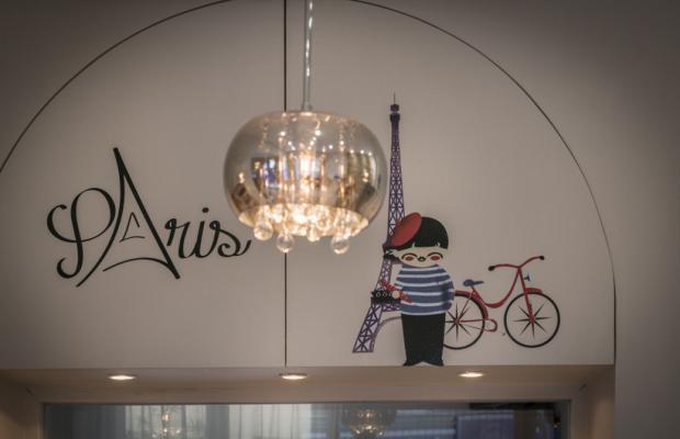 фото Hotel France Albion изображение №6