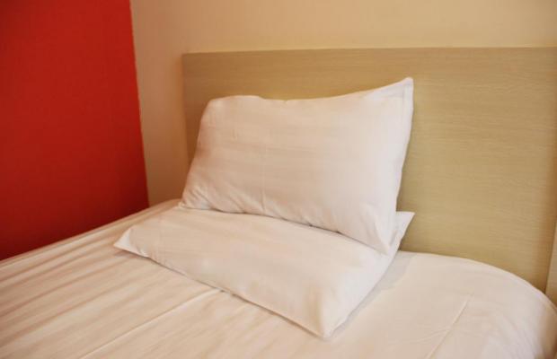 фото Holiday Inn Express Shanghai Wujiaochang изображение №22