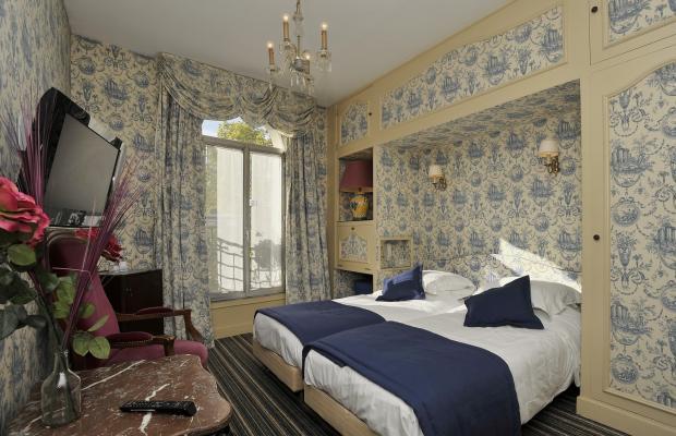 фото отеля Hotel George Sand изображение №17