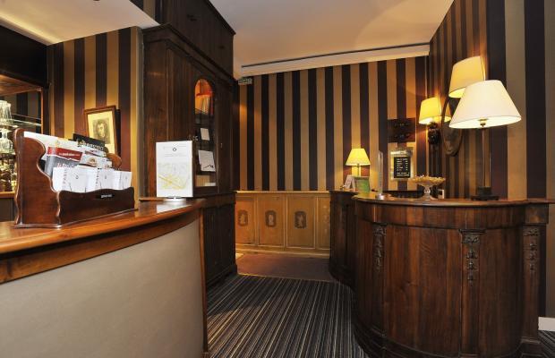 фотографии отеля Hotel George Sand изображение №11