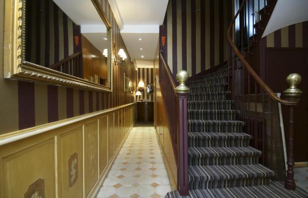 фото Hotel George Sand изображение №6