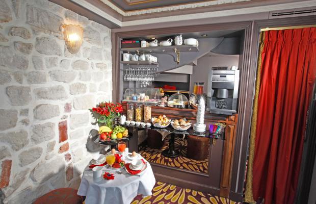 фото отеля Hotel Le Squara изображение №21