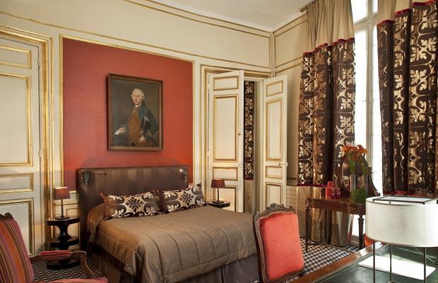 фотографии отеля Hotel Mansart изображение №47