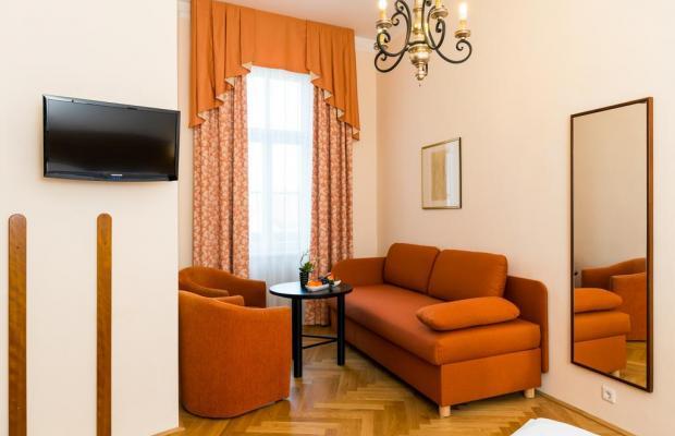 фотографии отеля Johann Strauss изображение №19