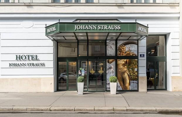 фото Johann Strauss изображение №14