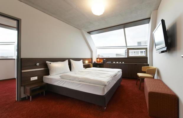 фото отеля Simm's Hotel изображение №29
