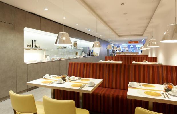 фото Simm's Hotel изображение №14