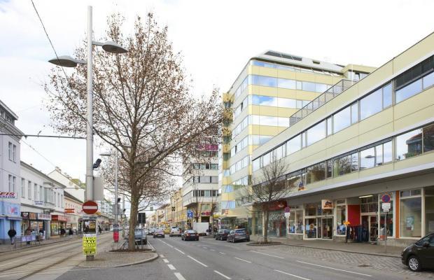 фото Simm's Hotel изображение №2
