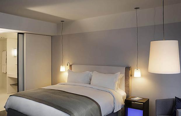 фото отеля Sofitel Paris Arc de Triomphe изображение №25
