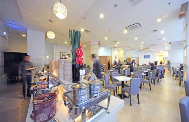 фотографии Holiday Inn Express Shanghai Zhabei изображение №8