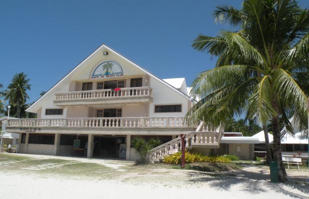 фото отеля Santa Fe Beach Club изображение №9
