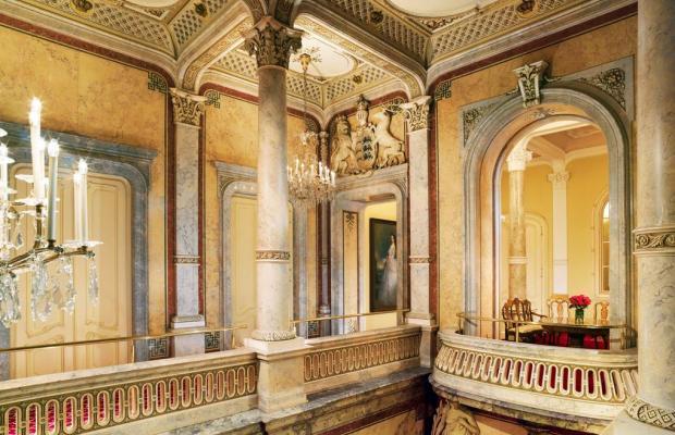 фотографии отеля Hotel Imperial изображение №59