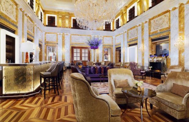 фотографии отеля Hotel Imperial изображение №31