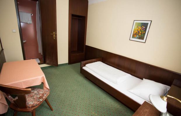 фото отеля Hadrigan изображение №9