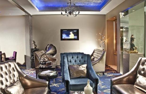 фото отеля Yalong International изображение №9
