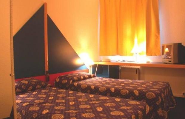фото отеля Stars Arcueil изображение №13