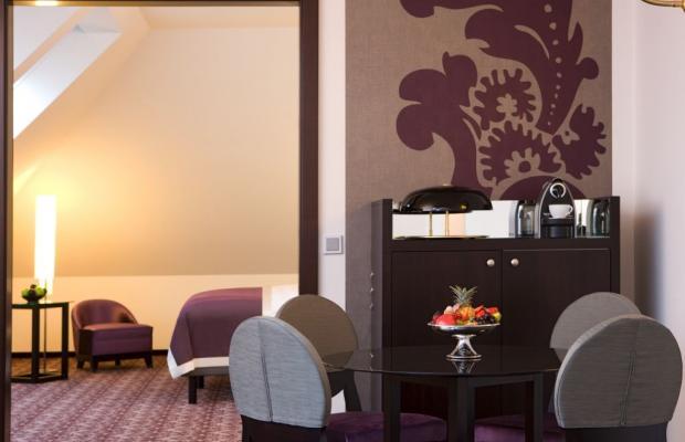 фотографии Steigenberger Hotel Herrenhof изображение №28