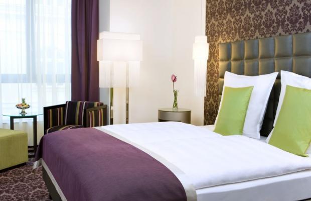 фотографии отеля Steigenberger Hotel Herrenhof изображение №27