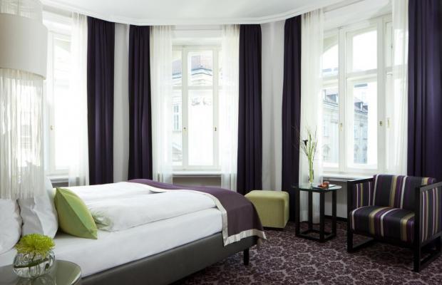 фотографии отеля Steigenberger Hotel Herrenhof изображение №15