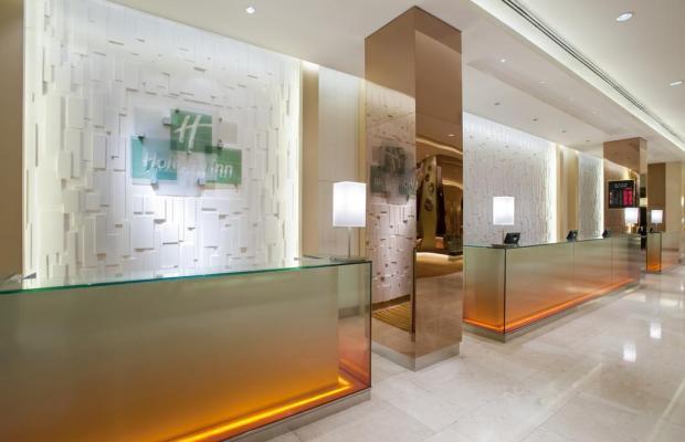 фотографии Holiday Inn Shanghai Pudong изображение №36