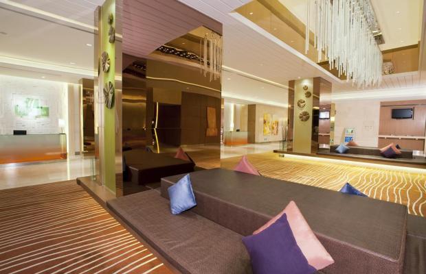 фото отеля Holiday Inn Shanghai Pudong изображение №29