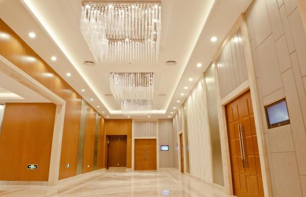 фото отеля Holiday Inn Shanghai Pudong изображение №17