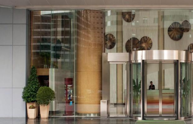 фотографии Holiday Inn Shanghai Pudong изображение №12