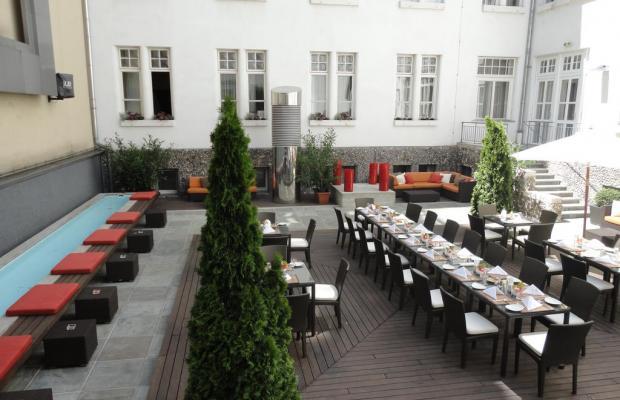 фотографии Design Hotel The Levante Parliament изображение №28