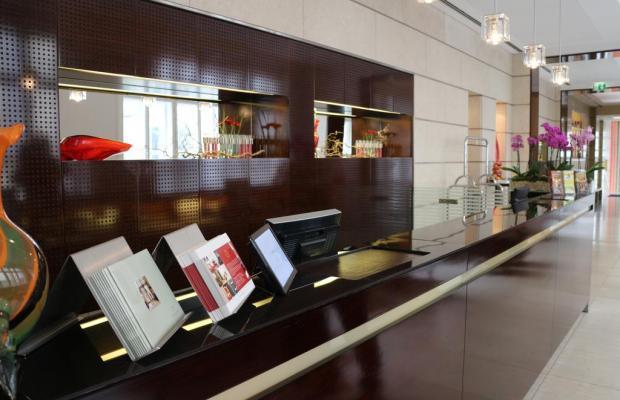 фото отеля Design Hotel The Levante Parliament изображение №5