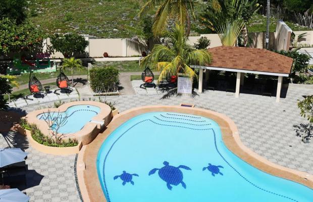 фото отеля Turtle Bay Dive Resort изображение №29