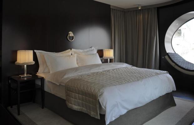 фотографии отеля Design Hotel Topazz изображение №7