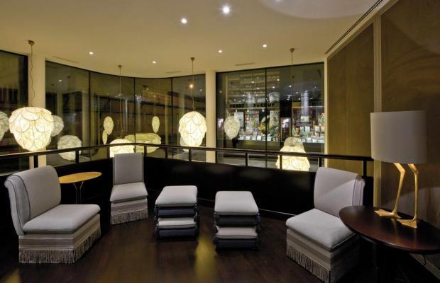 фотографии Design Hotel Topazz изображение №4