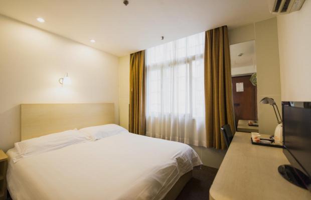 фотографии отеля Motel 168 Aomen Road изображение №11