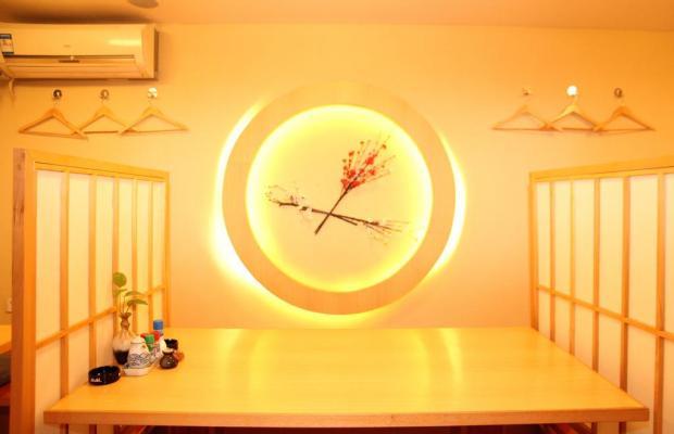 фото отеля Yihe Hotel Ouzhuang изображение №29