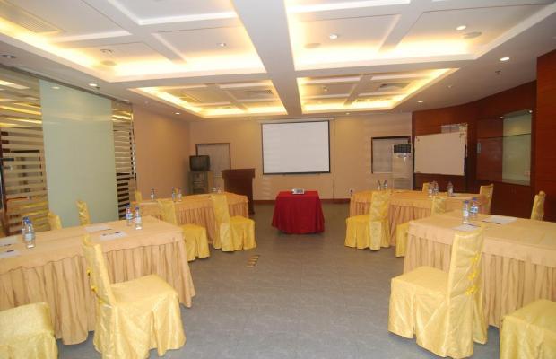 фотографии Yihe Hotel Ouzhuang изображение №24