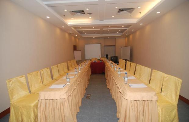 фотографии отеля Yihe Hotel Ouzhuang изображение №19