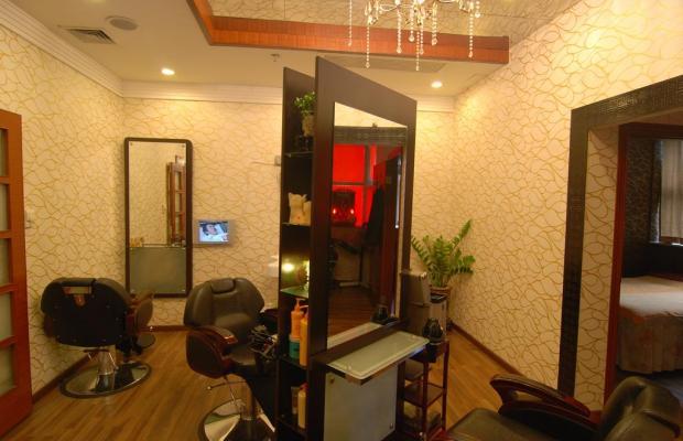 фотографии Yihe Hotel Ouzhuang изображение №16