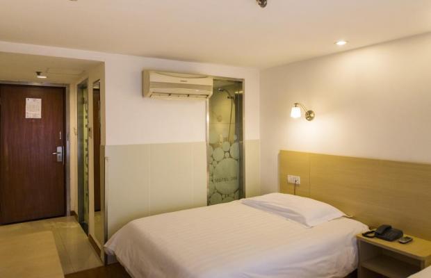 фотографии Motel 168 Shanghai Changping Road изображение №20
