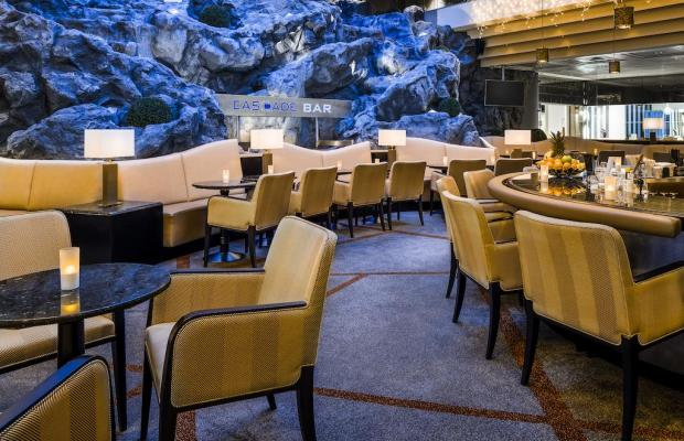 фотографии отеля Vienna Marriott Hotel изображение №35