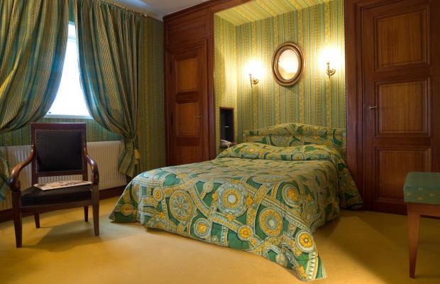 фото отеля Hotellerie Du Bas-Breau изображение №37