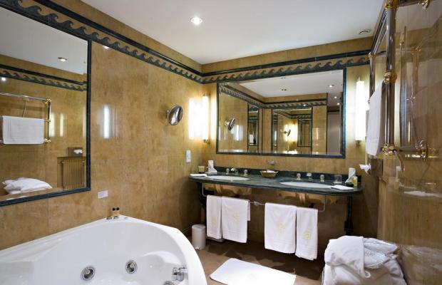 фотографии отеля Hotellerie Du Bas-Breau изображение №19