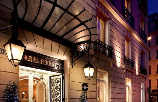 фото отеля Hotel Perreyve изображение №17