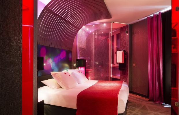 фотографии отеля Hotel Sublim Eiffel изображение №19