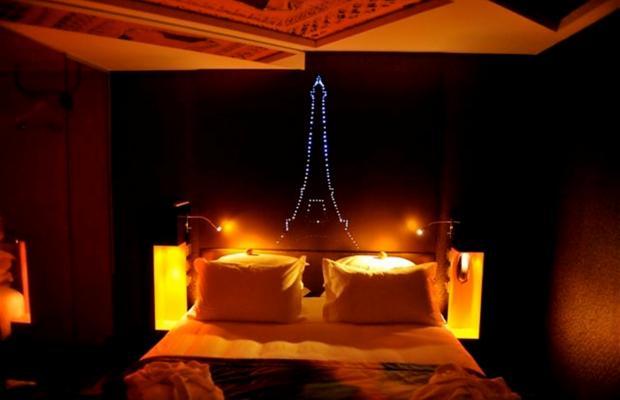 фотографии отеля Hotel Sublim Eiffel изображение №3