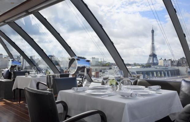 фотографии Hotel The Peninsula Paris изображение №32